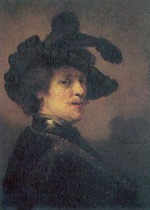 The Artworks of Rembrandt Van Rijn