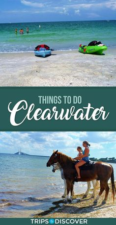 Best Things To Do In Clearwater Florida With Photos - Best Things To Do In Clearwater Florida By Charity De Souza An Alluring Combination Of White Sand Beaches And Crystal Clear Waters Floridas Award Winning Clearwater Beach Is The Perfect D Visit Florida, Florida Living, Florida Vacation, Florida Travel, Orlando Vacation, Vacation Places, Vacation Destinations, Honeymoon Island Florida, Vacation Spots