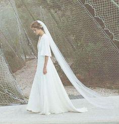 Robes de mariée Donatelle Godart 2017