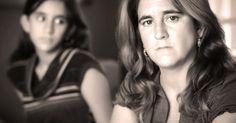 """""""Mi hija adolescente le pagó a su novio para que NO la deje"""", la desesperación de una madre"""