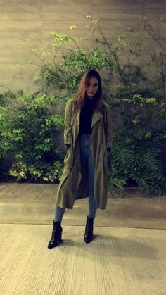 Media Tweets by Sarah Lahbati (@SarahLahbati) | Twitter Sarah Lahbati, People Dress, Philippines, Military Jacket, What To Wear, Raincoat, Outfit Ideas, Army, Ootd