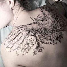Love this design. Love this owl.