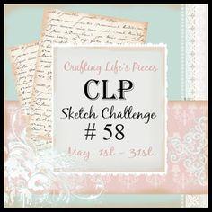 CLP Challenge Blog: CLP-58 Sketch Challenge - May's Midway Reminder