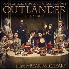 Outlander: Season 2 (Original