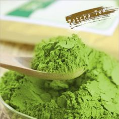 Organic Uji Matcha Green Tea Powder