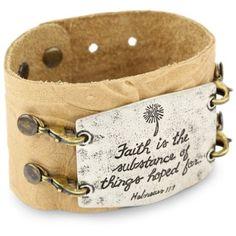 Lenny and Eva bracelets. I want one.