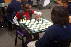 Chess Club #Kids #Events