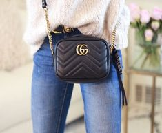 Bags   Gucci   Jeans   Inspo   More on fashionchick.nl