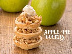 Check out this American Lifestyle Magazine blog post! Try Some Bite-Size Apple Bliss