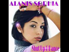 Walk The Moon Shut Up & Dance  (Cover by Alanis Sophia)