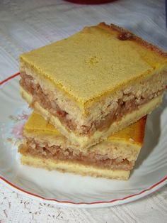 Cristina's world: Prajitura turnata cu mere - dukan style Dukan Diet, Homemade Cakes, Sandwiches, Deserts, Gluten, Food, Style, Pie, Swag