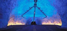 Effets de lumière bleue 2/3 : Erik Selmer