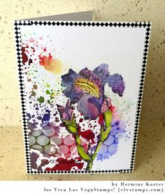 Viva Las VegaStamps!: Made to match