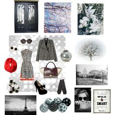 II melange..., created by #anthrofashionist on #polyvore. #fashion #style #Marni Maison Albert