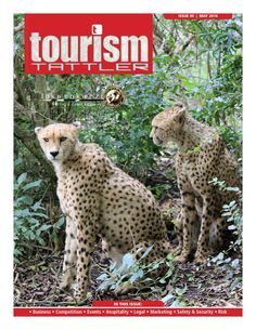 The May edition of our front cover features a pair of young Cheetah at Inkwenkwezi Game Reserve (Inkwenkwezi means 'Star' in isiXhosa). Three cheetah cubs were rescued from a Game Reserve near Port Elizabeth after their mother was killed, and Inkwenk. Cheetah Cubs, Port Elizabeth, Game Reserve, Safety And Security, May, Magazines, Tourism, Reading, Journals