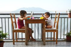 Beating the summer heat: Refreshing summer activities for kids! www.cucicucicoo.com