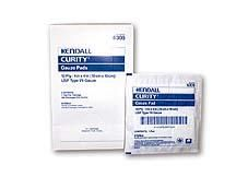 Sterile Gauze Pads | Emergency Medical Products