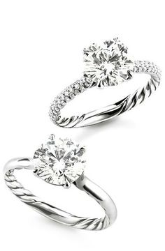 david yurman didnt know they made wedding rings stunning - David Yurman Wedding Rings