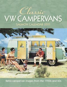 VW campervans.  Owned  two in my lifetime and had a great time with them.