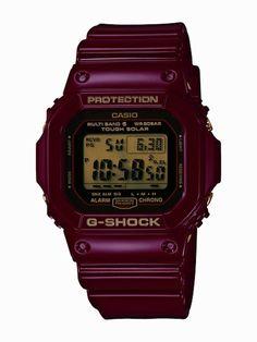 DW-5600 #Casio #GShock #30years