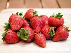 Chăm sóc da bằng hoa quả trong mùa hanh