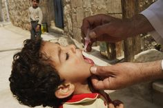 "The Vaccine Myth of ""Polio-free"" Status – Polio Vaccine Caused 53,000 Paralysis Victims in India Last Year"