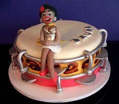 Samba cake