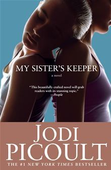 My Sister's Keeper by Jodi Picoult. Buy this eBook on #Kobo: http://www.kobobooks.com/ebook/My-Sisters-Keeper/book-XtvKci-G8kqZcwSSI1SpMw/page1.html?s=-7JnjDnxzkKZLJCEqJMw4A=2