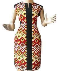 """Résultat de recherche d'images pour """"ROBES EN PAGNES"""" African Fashion Ankara, Latest African Fashion Dresses, African Print Fashion, Africa Fashion, Short African Dresses, African Print Dresses, Chitenge Outfits, African Print Dress Designs, Style Africain"""