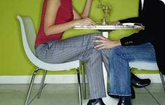 Under the table FuN Rocks!  Google Image Result for http://boozenews.ca/nucleus/media/1/20060912-sexy_knees.jpg