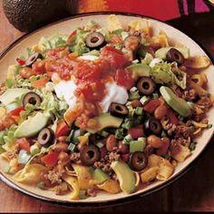 Terrific+Taco+Salad