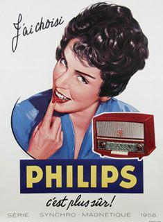 Philips ~ Lucien Lorelle
