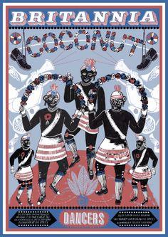 Country Pursuits : Alice Pattullo Illustration