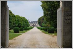 Posted on August 12th, 2009 by pgarnier  The castle of Beauregard , a castle that bears his name. It is south of Blois towards Cheverny.