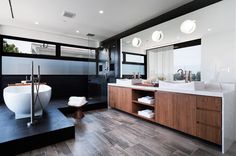 Modern Home Designed for Indoor/Outdoor California Living - Design Milk