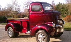 1946 COE Pickup – Jim Carter Truck Parts