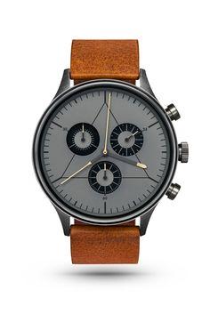 Chronometrics