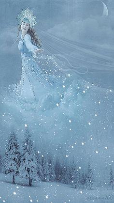 GIFS : IMÁGENES DE GIFS VARIADOS Christmas Scenes, Christmas Pictures, Winter Christmas, Merry Christmas, Winter Images, Winter Pictures, Snow Scenes, Winter Scenes, Beautiful Gif