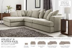 The Fabric Collection | Sofas & Armchairs | Home & Furniture | Next Official Site - Page 13
