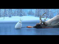 DIE EISKÖNIGIN - VÖLLIG UNVERFROREN - Offizieller englischer Trailer - Disney