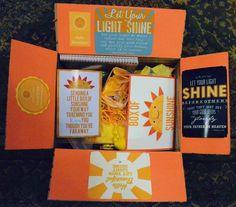 Missionary Box Moms : Sunshine Box