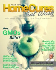 Grandma's Guide to Growing Non-GMO | Home Cures That Work