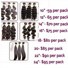 Buy your high quality hair right here at Theresa M Hair! I ship to all 50 states. Pick up from the salon or schedule an appointment so I can do your service also! Call or text 616-617-0178.  **Bundles  **Lace Frontals  **Lace Closures #http://www.jennisonbeautysupply.com/  ,#hairinspo #longhair #hairextensions #clipinhairextensions #humanhair #hairideas #hairstyles #extensions #prettyhair  #clipinhairextensions #hairextensions #longhairgoals #hairextensionsspecialist #queenbhairextensions…