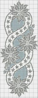 Різдвяна доріжка cерветка гачок схема Crochet Triangle Scarf, Crochet Motif, Crochet Doilies, Crochet Flowers, Free Crochet, Crochet Patterns, Crochet Table Runner Pattern, Crochet Placemats, Crochet Baby Blanket Beginner