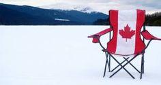 Kanada'da Kış Mevsiminin Büyüleyiciliğini Yansıtan 20 Görsel