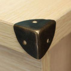 $2.99 (Buy here: https://alitems.com/g/1e8d114494ebda23ff8b16525dc3e8/?i=5&ulp=https%3A%2F%2Fwww.aliexpress.com%2Fitem%2F12Pcs-Lot-Black-Corners-Brackets-Protector-Baby-Kids-Table-Triangle-Desk-Corner-Children-Safety-Edge-Guards%2F32702760703.html ) 12Pcs/Lot Black Corners Brackets Protector Baby Kids Table Triangle Desk Corner Children Safety Edge Guards For Home New Arrival for just $2.99