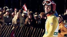 1. Trailer: KLAMMER - CHASING THE LINE Ein rasanter Film ab 28. Oktober in den Kinos. Franz Klammer gilt heute noch international als der beste Abfahrtsläufer aller Zeiten. Videos