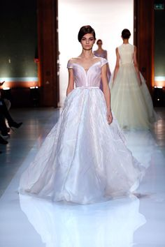 Georges Hobeika Couture Spring 2014