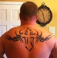 tattoo ideas on back for men - Bing Images