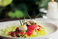 Restaurace Salabka, Trója, Praha   DolceVita.cz